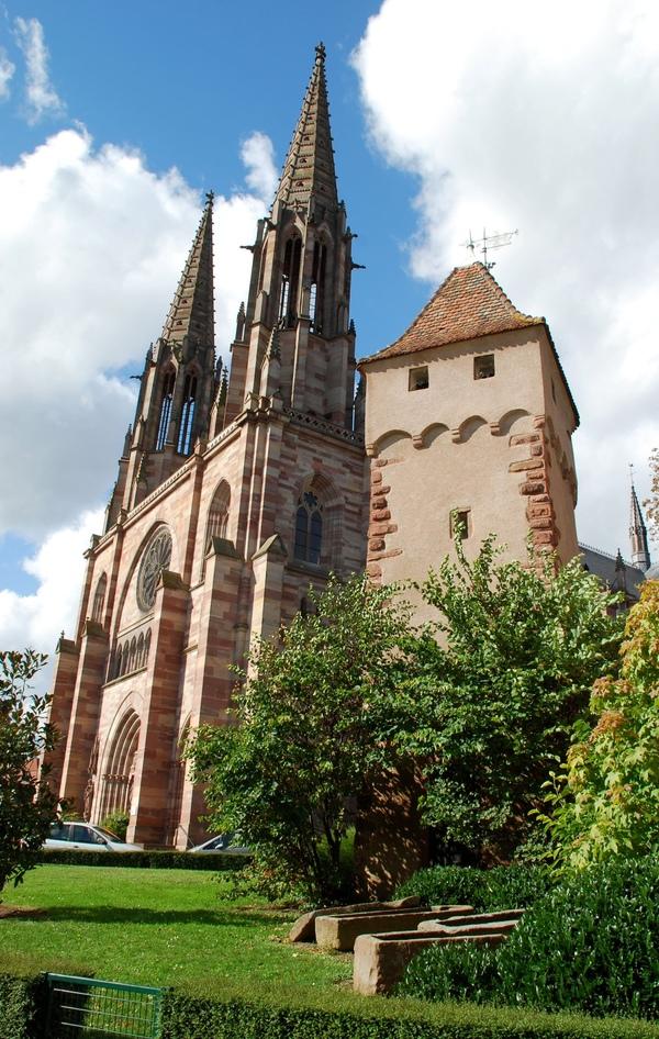Crédits image : Mairie d'Obernai-Office du Tourisme