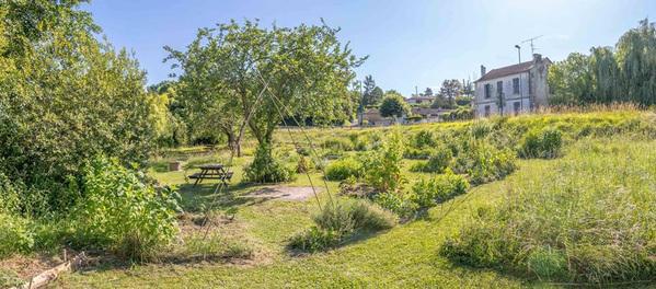 Rendez Vous aux Jardins 2018 -Jardin Prés des Varennes