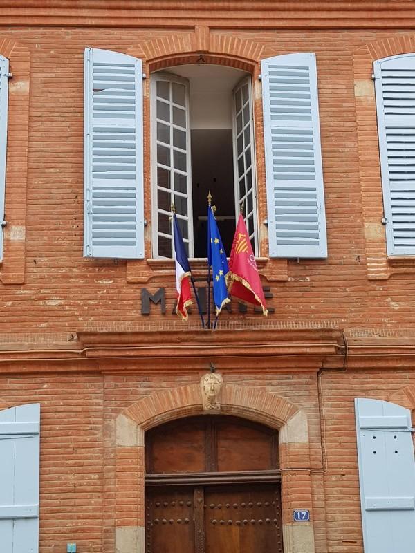 Crédits image : © Mairie de Montgiscard
