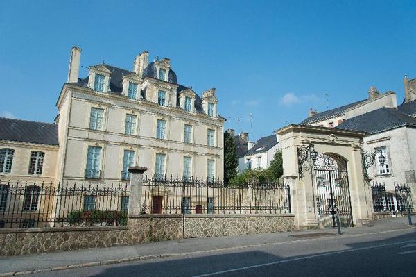 Journées du patrimoine 2017 - Toute l'histoire de l'hôtel de Limur
