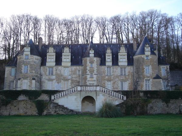 Journées du patrimoine 2017 - Château de Bénéhard