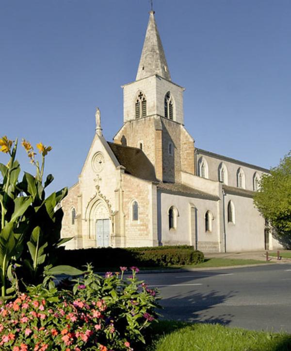 Journées du patrimoine 2017 - Site archéologique de l'église Saint-Clément