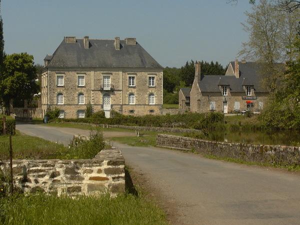 Journées du patrimoine 2017 - Visite des Forges de la Hunaudière