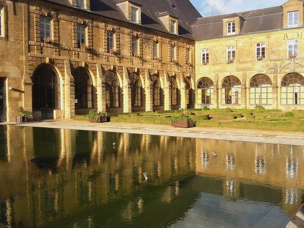 Crédits image : Mairie de Mouzon