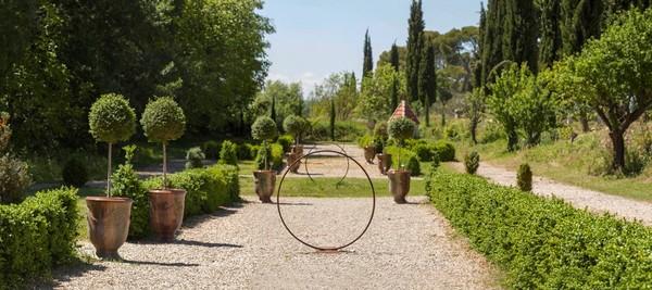 Rendez Vous aux Jardins 2018 -Domaine de Rieussec