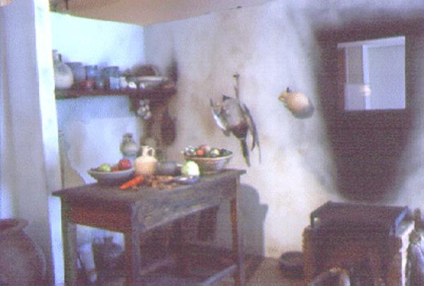 Journées du patrimoine 2017 - Visite guidée des collections permanentes et four de potier