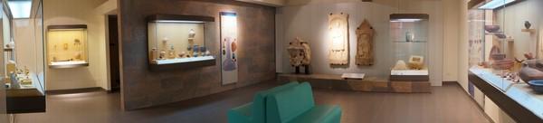 Nuit des musées 2018 -Musée archéologique