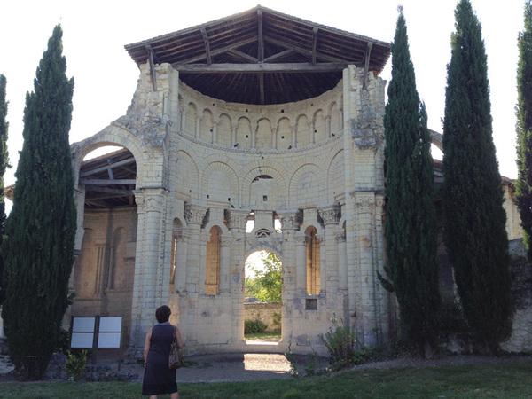 Crédits image : Touraine Loire Valley