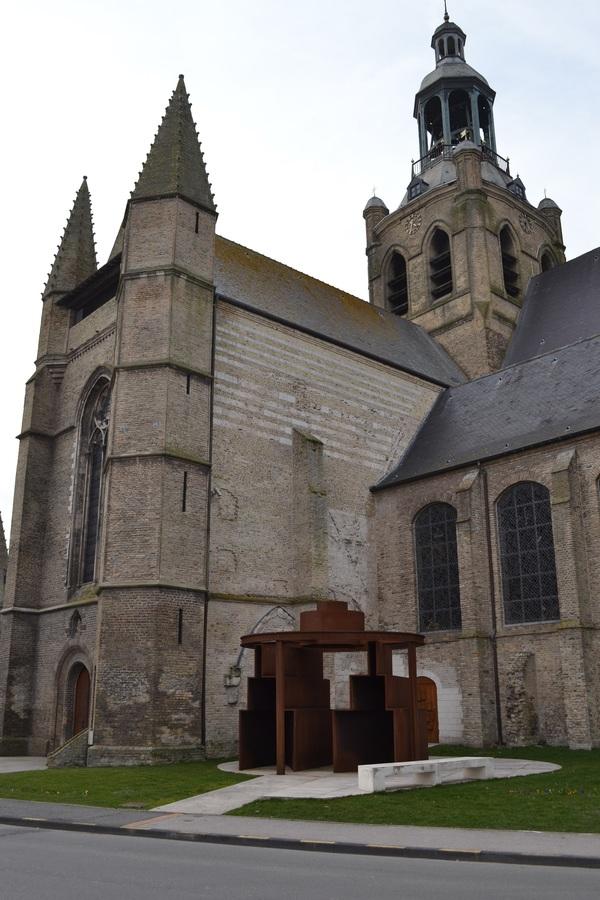 Crédits image : Ville de Bourbourg
