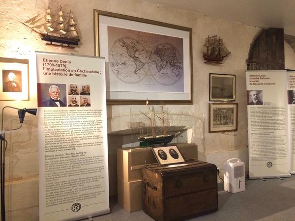 Nuit des musées 2018 -Musée de l'Histoire Maritime