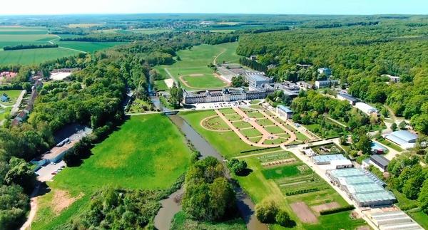 Crédits image : Fondation d'Auteuil