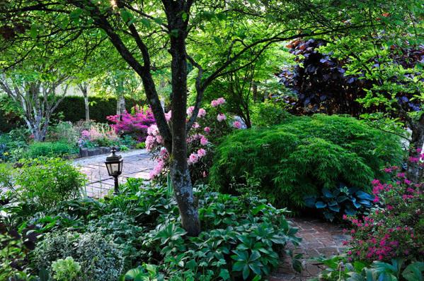 Rendez Vous aux Jardins 2018 -Jardin du Ridrel