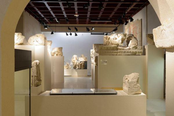 Nuit des musées 2018 -Musée archéologique du Val d'Oise