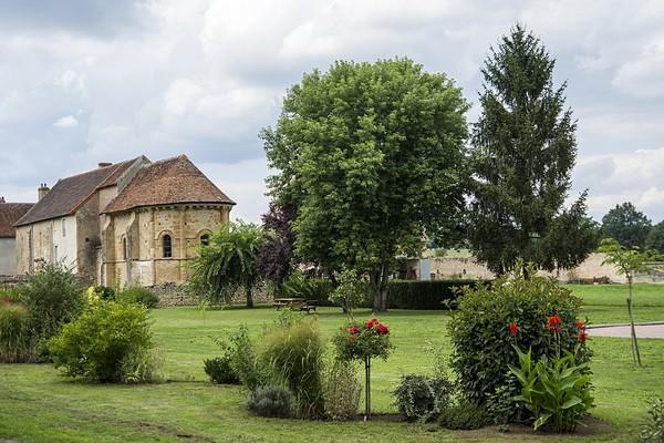 Crédits image : Mairie de Vernais