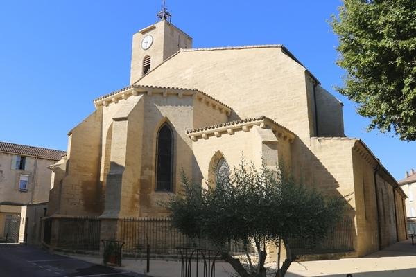 Journées du patrimoine 2017 - Collégiale Saint-Jean-Baptiste