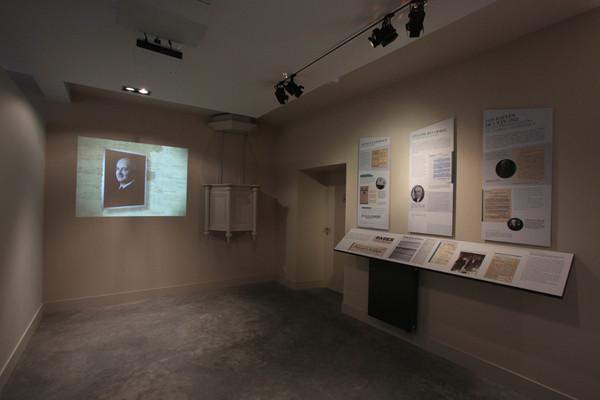 Journées du patrimoine 2017 - Visite libre du lieu de mémoire