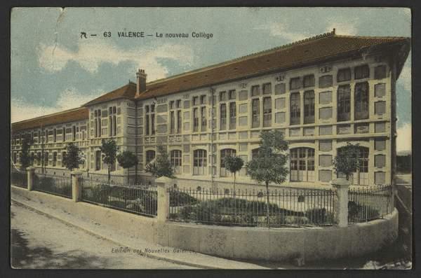 Crédits image : L'Empriente - Médiathèques Valence Romans Agglo