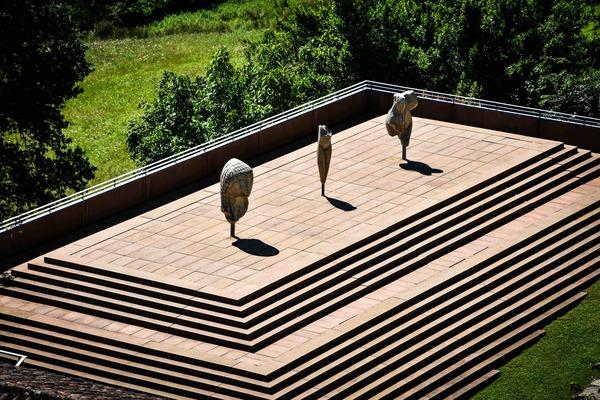 Crédits image : © Architectes : Pierre et Eric Raffy