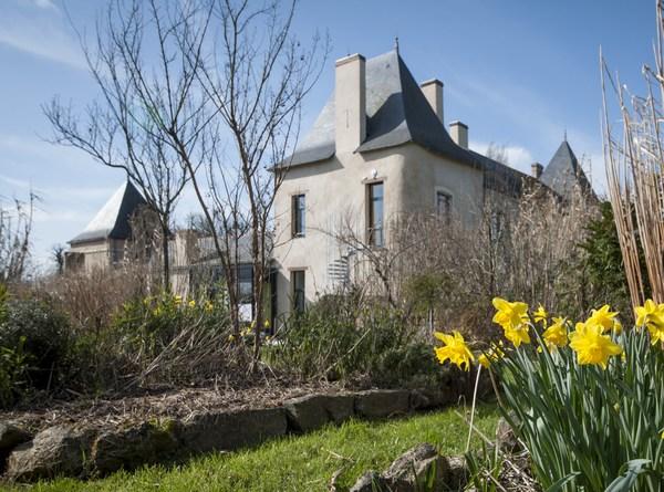 Journées du patrimoine 2019 - Entre Pierres et Jardin à Saffré