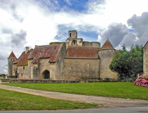 Rendez Vous aux Jardins 2018 -Château de Sagonne