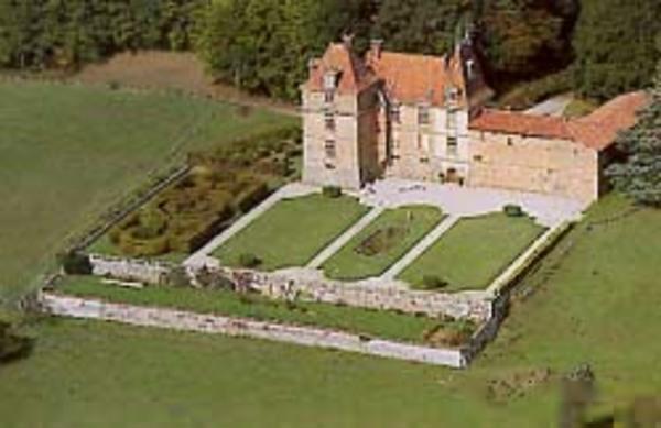 Crédits image : © Château de Bresson
