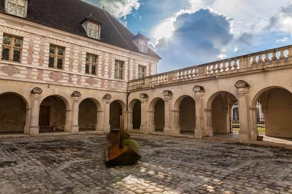 Crédits image : École Supérieure de Design de Troyes - Photographie : École Supérieure de Design de Troyes