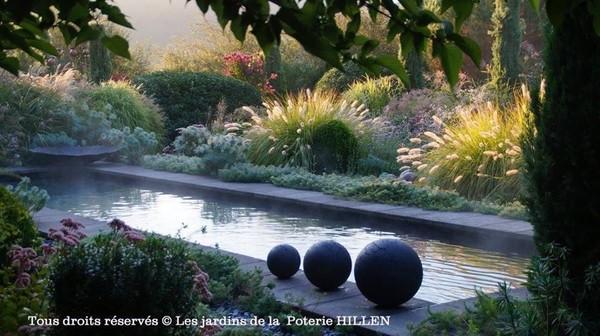 Rendez Vous aux Jardins 2018 -Jardins de la poterie Hillen