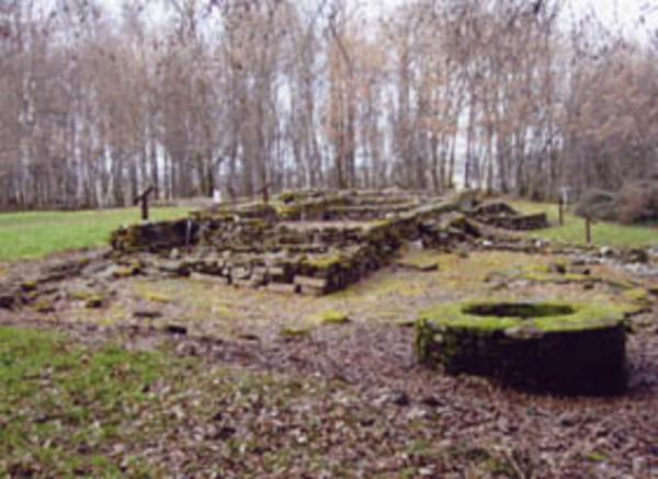 Journées du patrimoine 2017 - Visite commentée du site Gallo-Romain de Compierre
