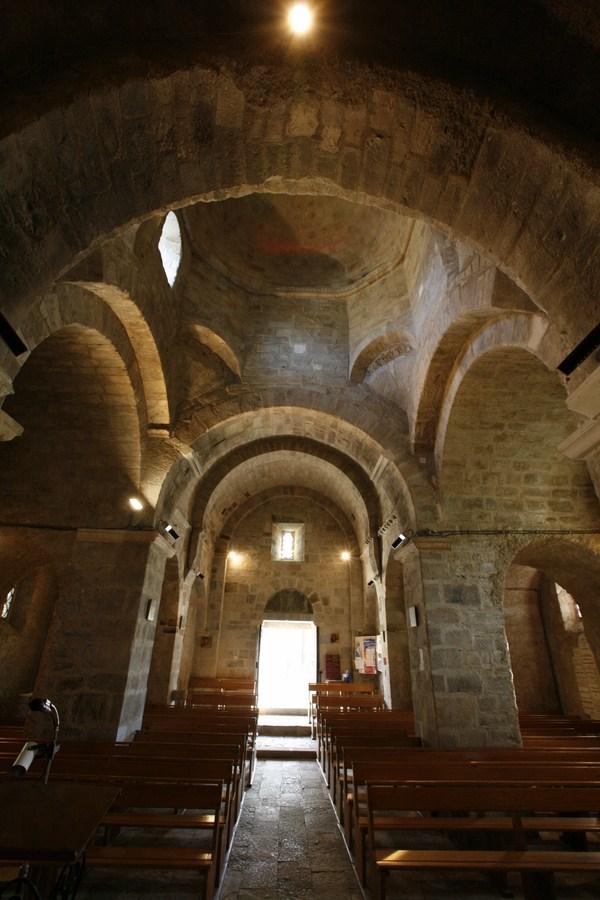 Journées du patrimoine 2017 - Eglise romane Notre-Dame et