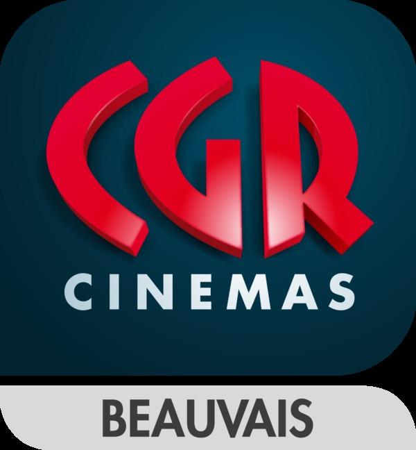 Crédits image : CGR Beauvais