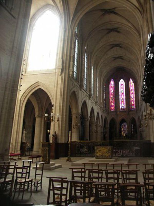 Journées du patrimoine 2018 - Visite guidée de l'église