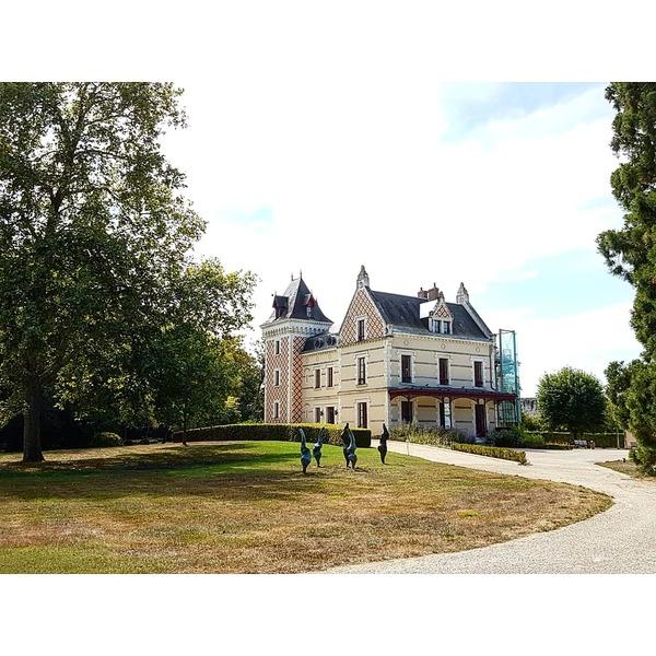Crédits image : Mairie de Saint-Doulchard
