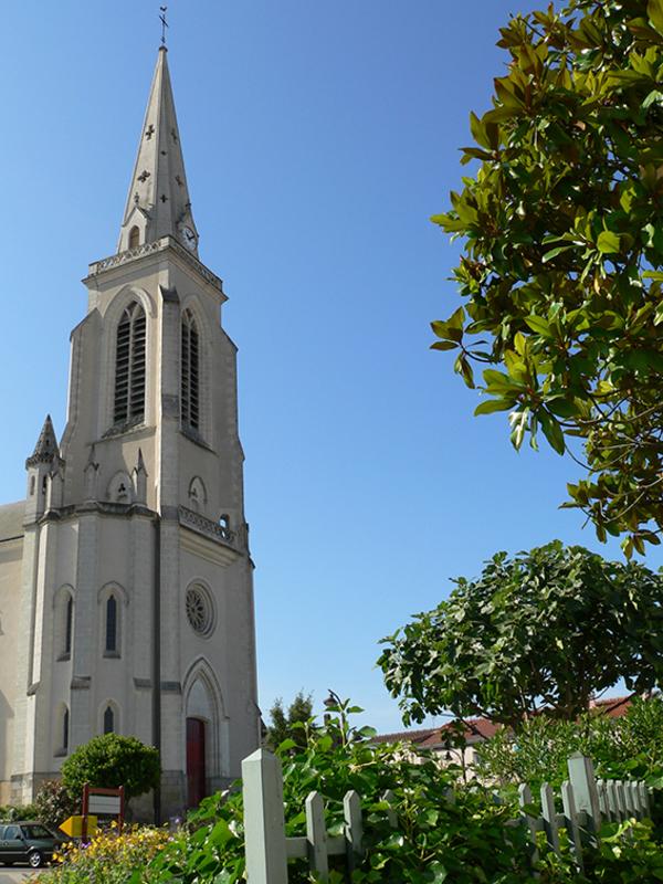 Crédits image : Ville de La Haye-Fouassière