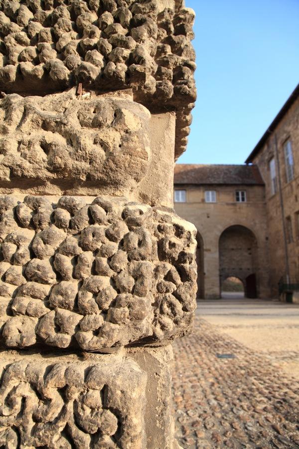 Crédits image : © Château de Roussillon
