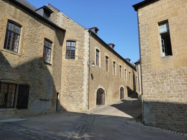 Crédits image : Service du Patrimoine / Ville de Sedan