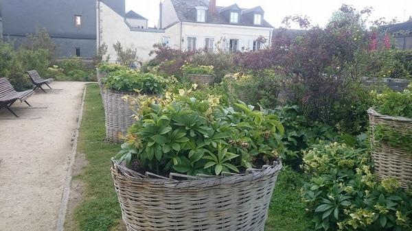 Journées du patrimoine 2017 - Si les jardins m'étaient contés…