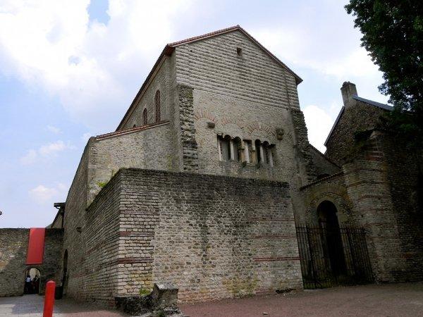 Crédits image : saint-pierre-aux-nonnains-cop-droits réservés