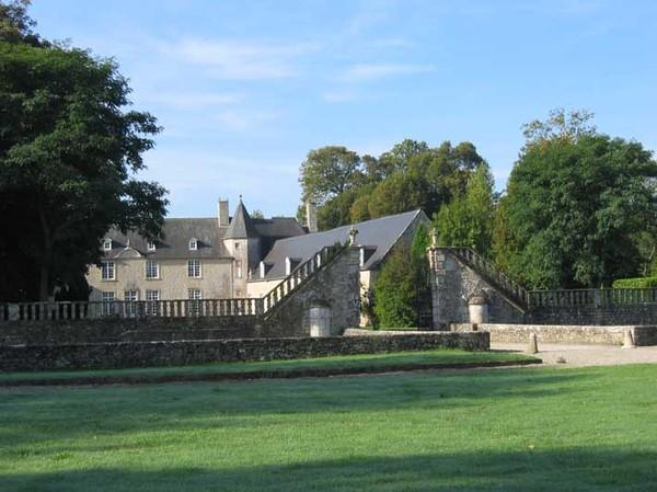 Crédits image : © Château de Plain-Marais