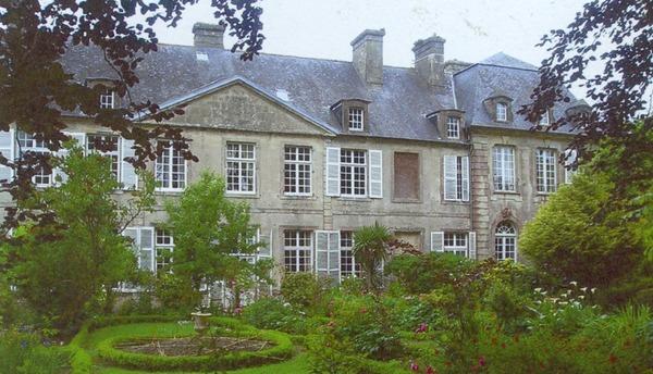Crédits image : © Hôtel Grandval-Caligny