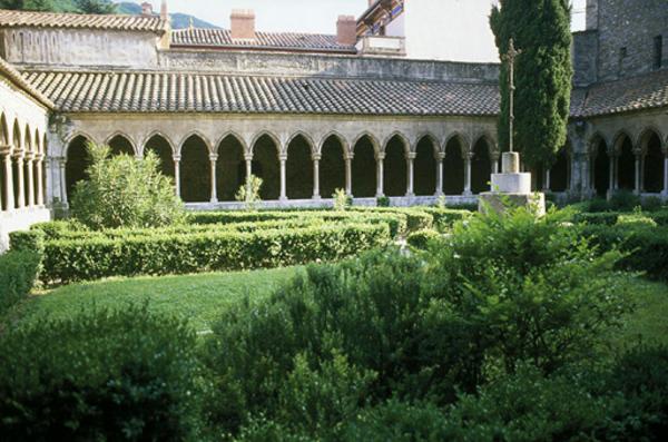 Journées du patrimoine 2017 - Abbaye bénédictine Sainte-Marie
