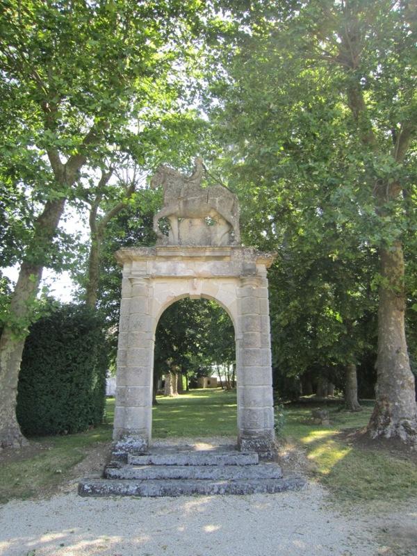 Crédits image : Porte cavalier Jérome © Madame Dacier