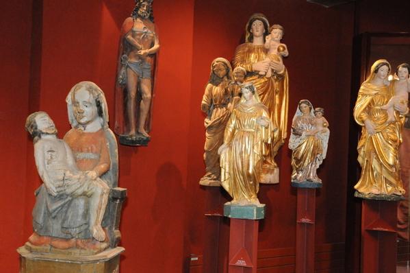 Crédits image : Musée d'art sacré