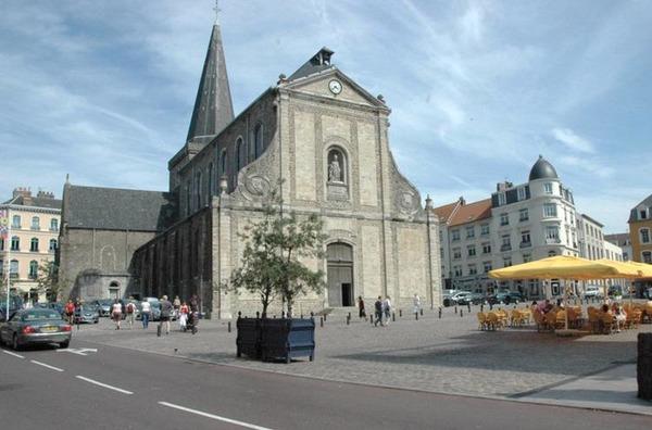 Crédits image : Ville de Boulogne sur Mer