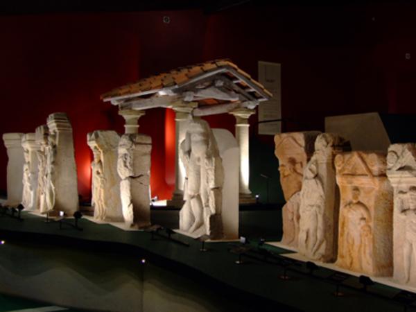 Nuit des musées 2018 -Musée Les Sources d'Hercule