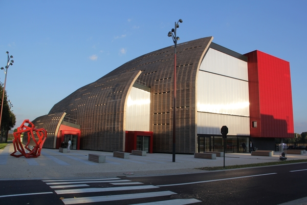 Crédits image : © Théâtre de l'Arsenal