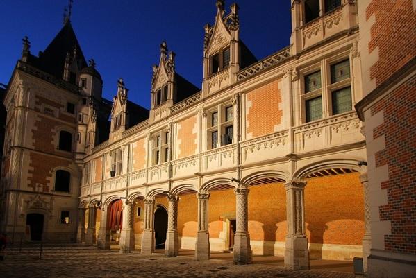 Nuit des musées 2018 -Château royal et musées de Blois