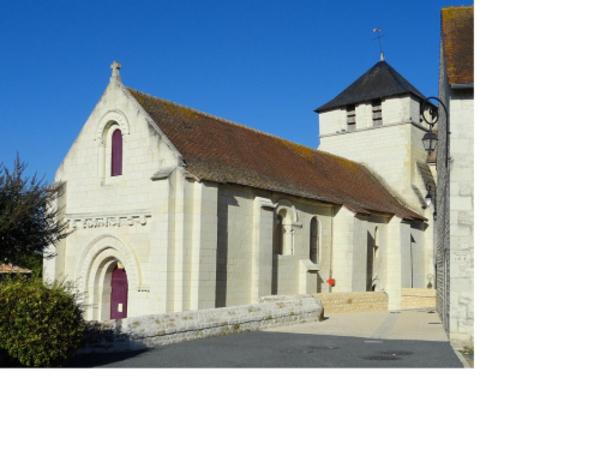 Crédits image : © Église Notre-Dame