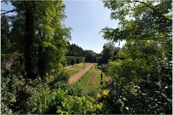 Rendez Vous aux Jardins 2018 -Jardin public