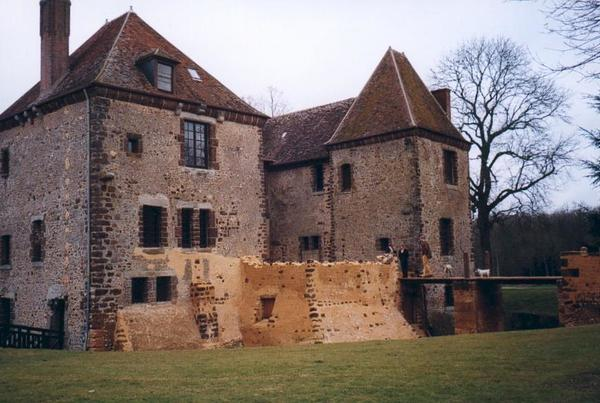 Journées du patrimoine 2017 - Les 500 ans de la première restauration de la place forte de La Gadelière