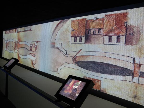 Nuit des musées 2019 -Musée et Jardins du Canal du Midi